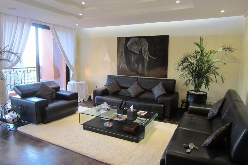 Appartement à louer Marrakech Hivernage