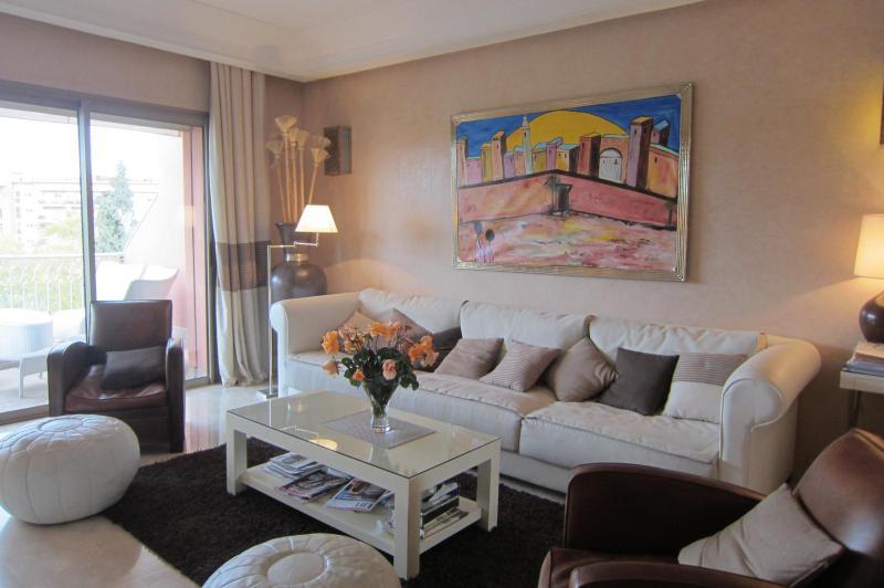 Appartement à vendre Marrakech Majorelle