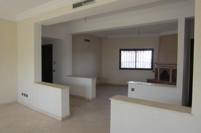 Appartement à vendre Marrakech Hivernage
