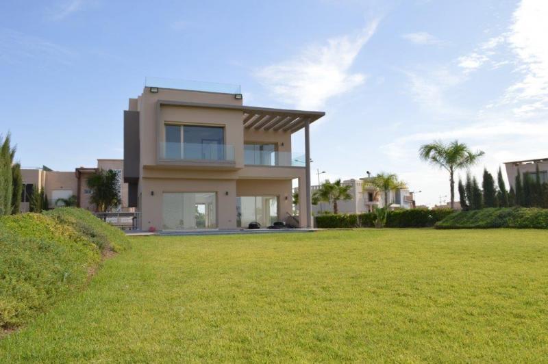 Villa à vendre Marrakech Route du Barrage